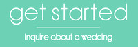 Get Started Button wed